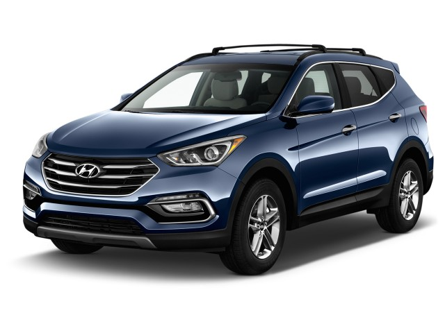 2017 hyundai santa fe sport review ratings specs prices and photos the car connection. Black Bedroom Furniture Sets. Home Design Ideas