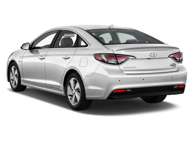 2017 Hyundai Sonata Review Ratings
