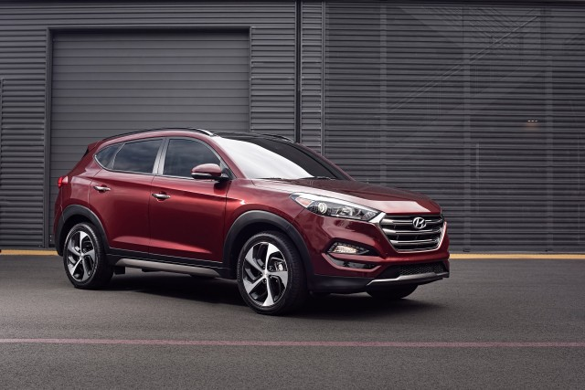 Hyundai expands fire risk recall to Tucson and Sonata Hybrid