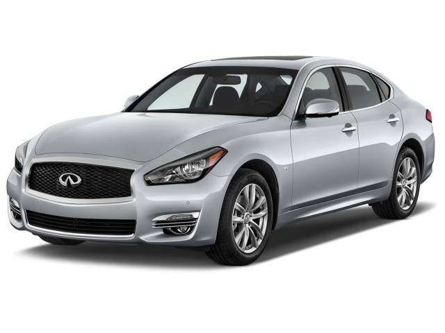 2017 INFINITI Q70 Review, Ratings, Specs, Prices, and ...
