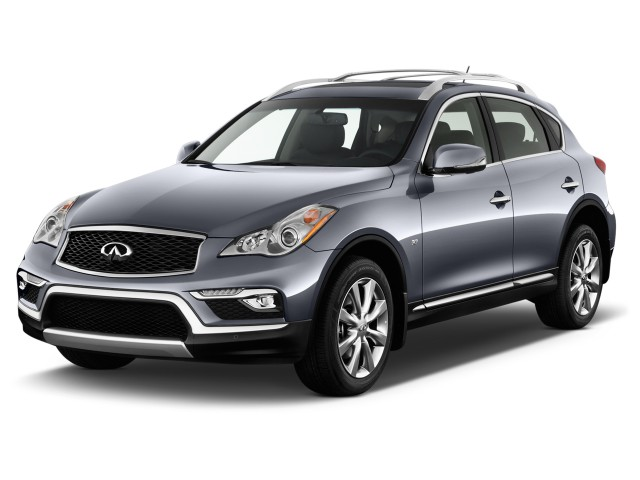 2017 infiniti qx50 review ratings specs prices and. Black Bedroom Furniture Sets. Home Design Ideas