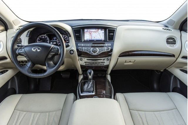 2017 infiniti qx60 preview. Black Bedroom Furniture Sets. Home Design Ideas