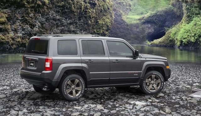 Jeep Patriot For Sale >> Jeep Patriot For Sale The Car Connection
