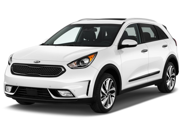 2017 kia niro review ratings specs prices and photos the car connection. Black Bedroom Furniture Sets. Home Design Ideas