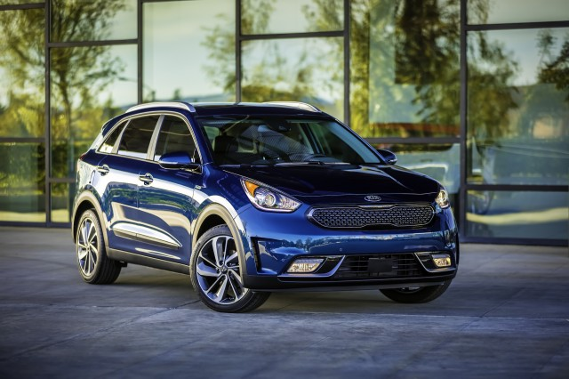 Image result for 2017 kia niro