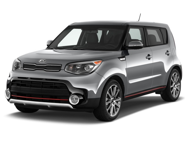 2017 kia soul review ratings specs prices and photos the car connection. Black Bedroom Furniture Sets. Home Design Ideas