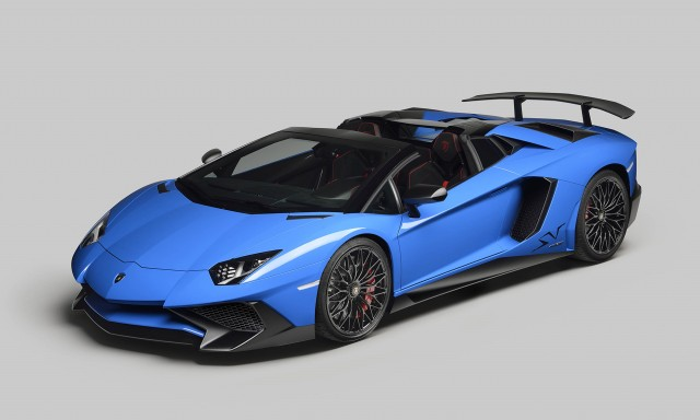 ... And In The U.S. They Will Command A Price Of About $500,000u2014a Full 25  Percent More Than The Non SV Car. A SuperVeloce Roadster Version Is  Available, ...