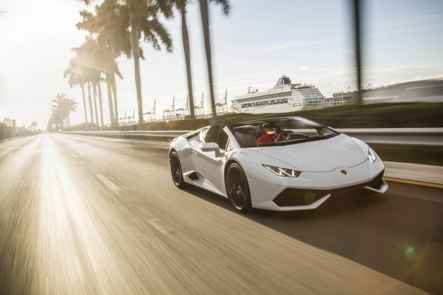 Dubai tourist who accrued Dh170,000 fines still has the supercar