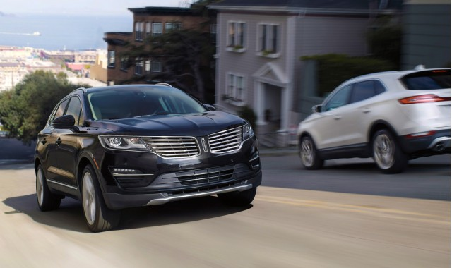 Lincoln To Offer Pickup Delivery For Service Is It Copying Tesla