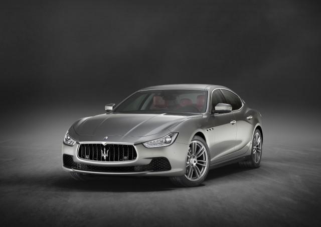 Maserati launches cpo program with 2 year unlimited mileage warranty 2017 maserati ghibli sciox Images