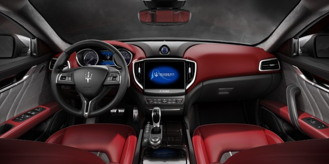 2018 maserati quattroporte interior.  interior 2017 maserati ghibli to 2018 maserati quattroporte interior r