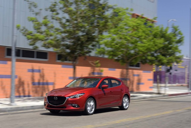 2019 Mazda 3 To Feature World First Hcci Engine For Efficiency Report