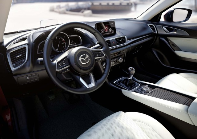 Mazda adds CarPlay, Audi e-tron driven,Bollinger's electric pickup: What's New @ The Car Connection