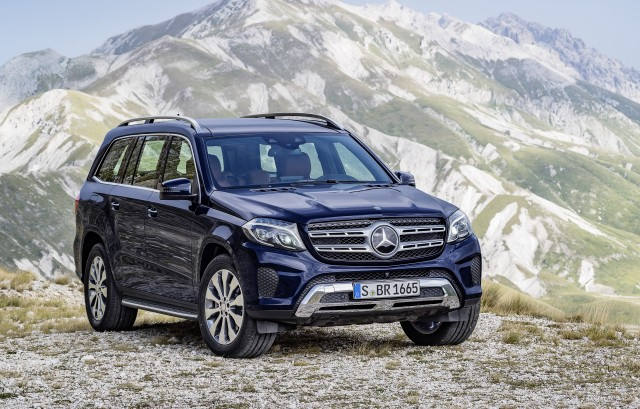 2018 Diesel Suv >> Diesel Cars Dwindle As Mercedes Benz C300d Is Pulled From U S
