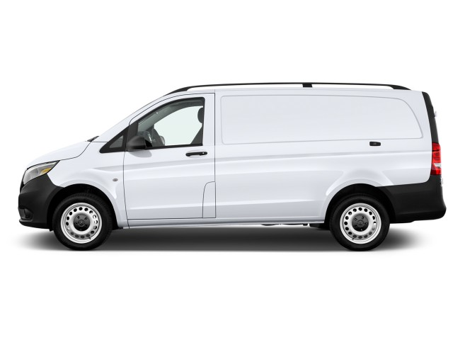 Mercedes Benz Metris Cargo Van For Sale The Car Connection