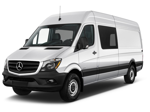 2017 mercedes benz sprinter review ratings specs prices for 2017 mercedes benz 2500 high roof v6 4wd cargo van