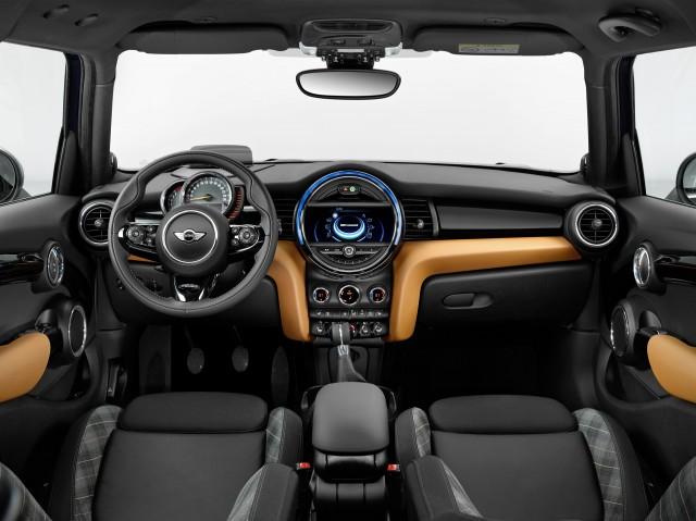 2017 Mini Seven Cooper S Hardtop 4 Door