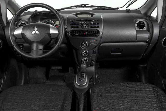 rip mitsubishi i-miev: lowest-range, slowest electric car departs