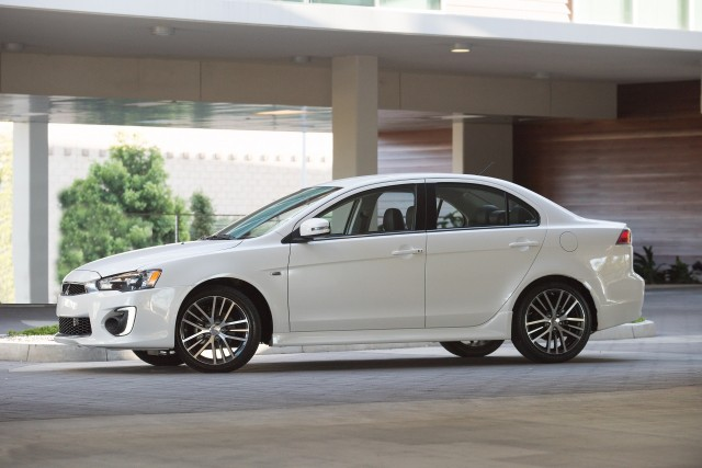 Locate Mitsubishi Lancer Listings Near You