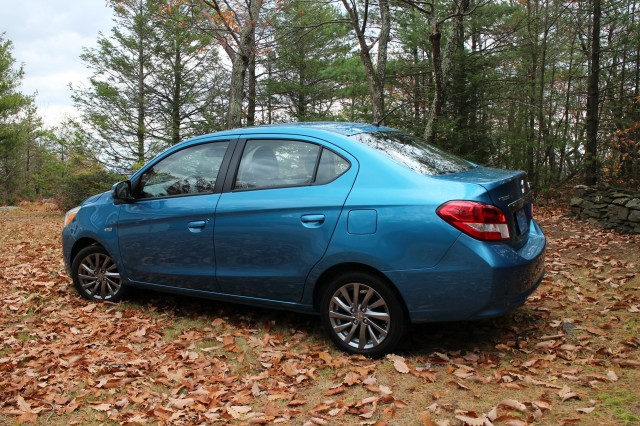 2017 mitsubishi mirage g4 gas mileage review. Black Bedroom Furniture Sets. Home Design Ideas
