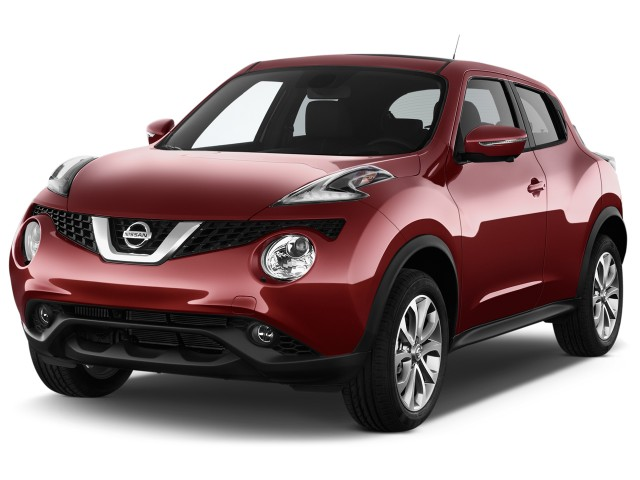 New And Used Nissan Juke Prices Photos Reviews Specs The Car Connection