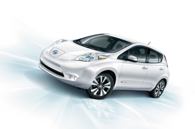 2017 nissan leaf specs all 30 kwh batteries otherwise autos post. Black Bedroom Furniture Sets. Home Design Ideas