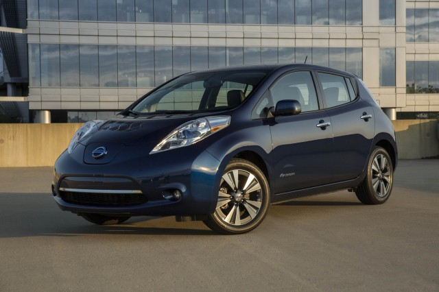Lots Of Ways To Get 10k Off 2017 Nissan Leaf Electric Car By End Of