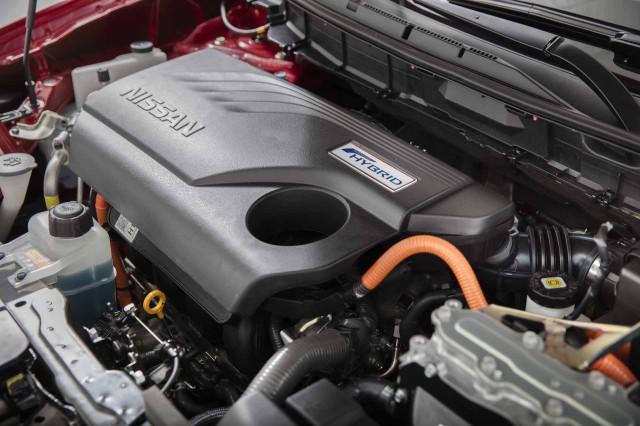 2017 Nissan Rogue Hybrid Better Prospects Than Pathfinder Murano