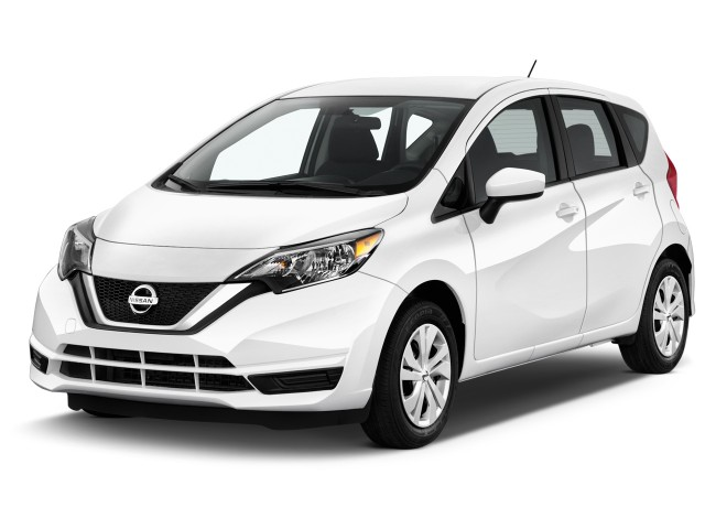 2017 nissan versa note pictures photos gallery the car connection. Black Bedroom Furniture Sets. Home Design Ideas