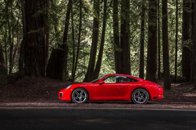 2017 Porsche 911 Toyota 86 Shooting Brake Tvr Sports Car Car News