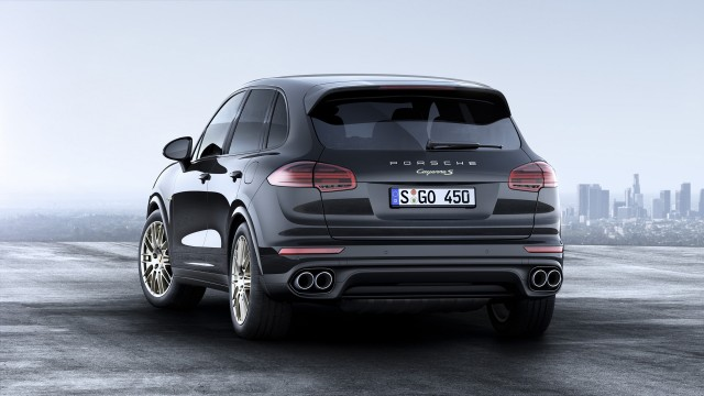 Porsche Launches New Sports Car and SUV Subscription Program
