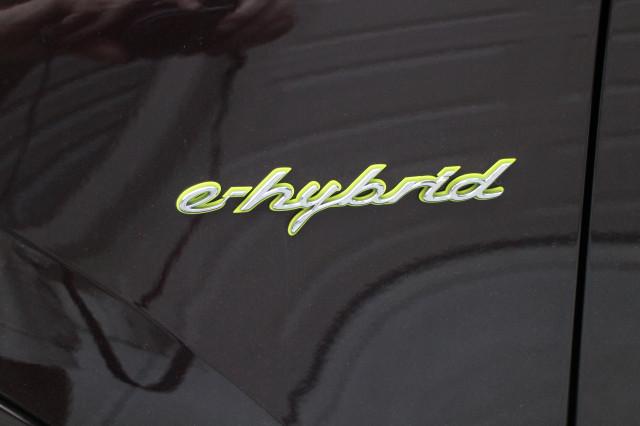 2017 Porsche Cayenne S E-Hybrid, Catskill Mountains, NY, Aug 2017