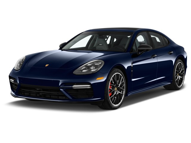 2017 porsche panamera review ratings specs prices and photos the car connection. Black Bedroom Furniture Sets. Home Design Ideas