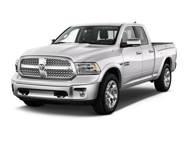 2017 Ram 1500 Review Ratings Specs Prices And Photos The Car