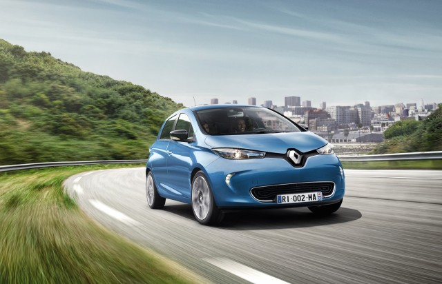 More Details Emerge On Low Cost Electric Car From Renault Nissan