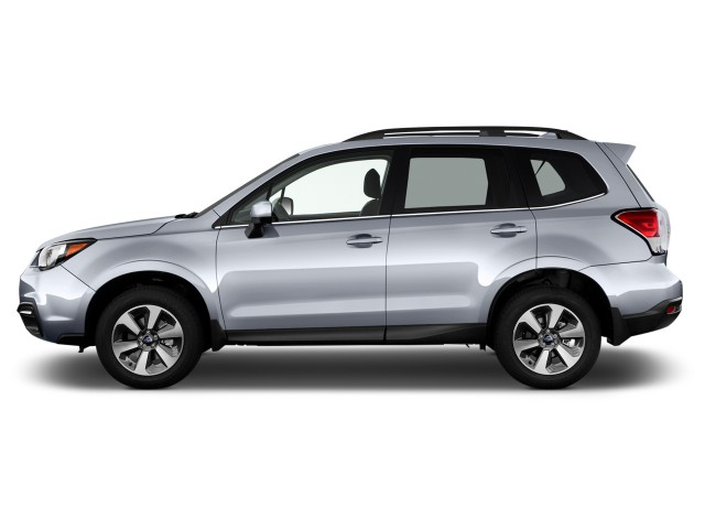 2017 Subaru Forester Prices And Expert