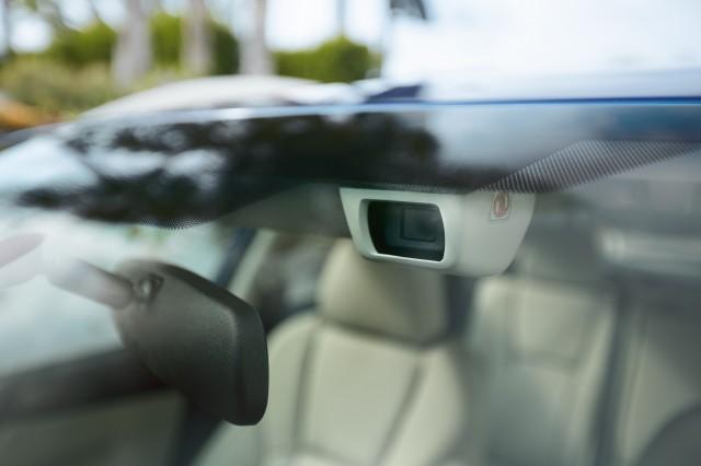 2017 Subaru Impreza with EyeSight