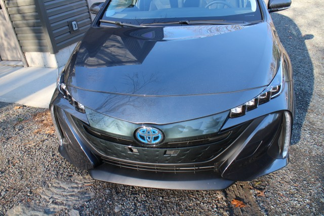 2017 Toyota Prius Prime Catskill Mountains Ny Nov 2016