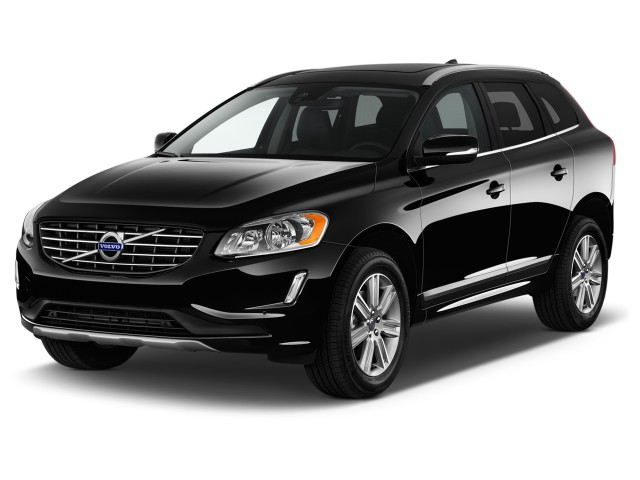 2017 volvo xc60 review ratings specs prices and photos the car connection. Black Bedroom Furniture Sets. Home Design Ideas