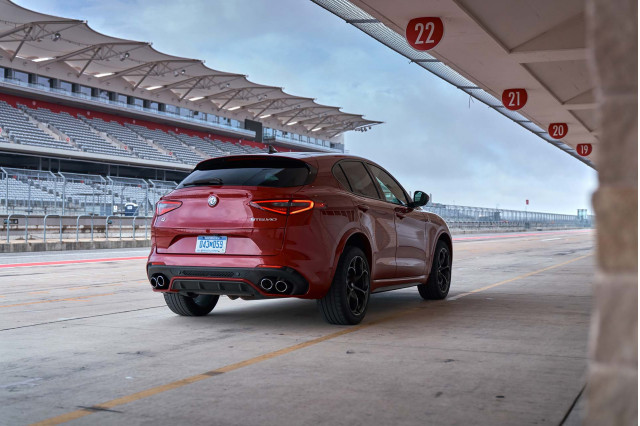 Alfa Romeo 'NRING' special Nürburgring editions revealed