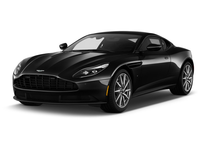 2018 Aston Martin Db11 Review Ratings Specs Prices And Photos