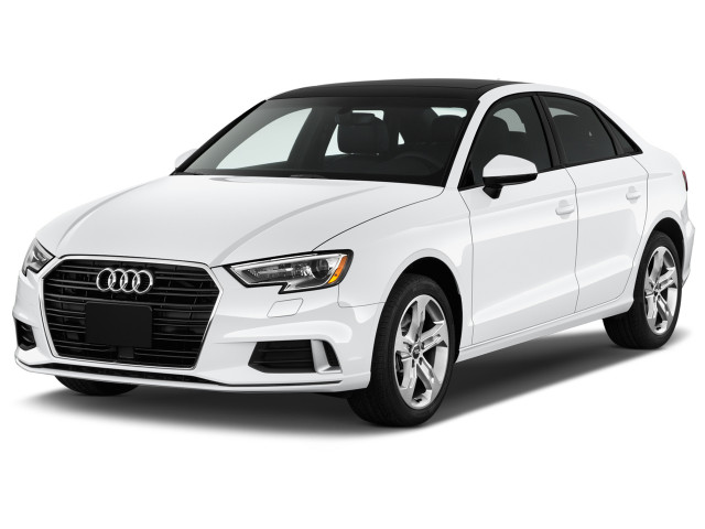 2018 Audi A3 Sedan Pictures Photos Gallery The Car