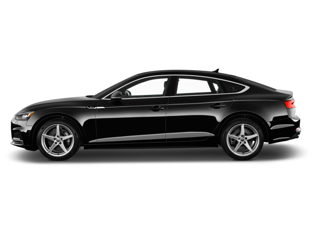 2018 Audi A5 Sportback For Sale The Car Connection