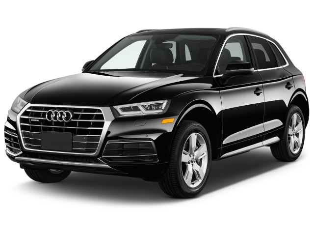 2018 audi q5 prices and expert review the car connection. Black Bedroom Furniture Sets. Home Design Ideas