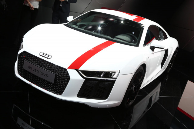 Audi Sport Lineup To Grow To Cars By - Audi car lineup