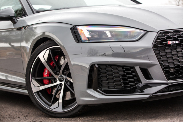 Things You Should Know About The Audi RS - Audi rs 5