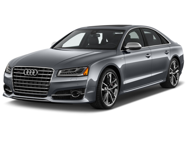 Audi S8 2018 : 2018 audi s8 plus pictures photos gallery the car connection ~ Nature-et-papiers.com Idées de Décoration