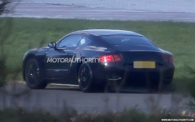 2018 mclaren gt. Simple Mclaren 2018 Bentley Continental GT Spy Shots  Image Via S BaldaufSBMedien For Mclaren Gt U