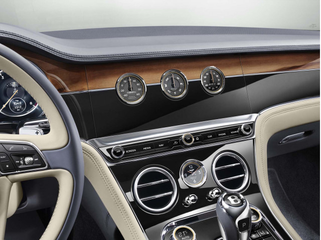 2018 bentley continental gt arrives with more beauty and power 2019 bentley continental gt voltagebd Image collections