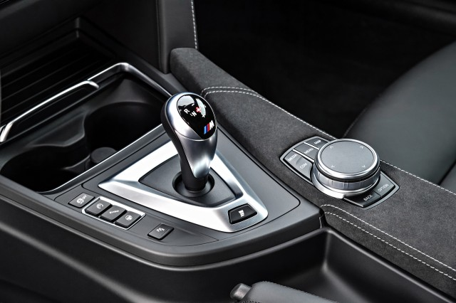 Bmw M Exec Says Dual Clutch Manual Transmissions On Their Way Out